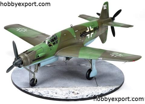1/32 Diorama Base 10 Dornier With No Runway Marks Base Only