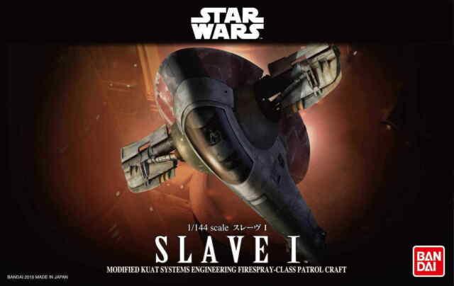 1/144 SLAVE I