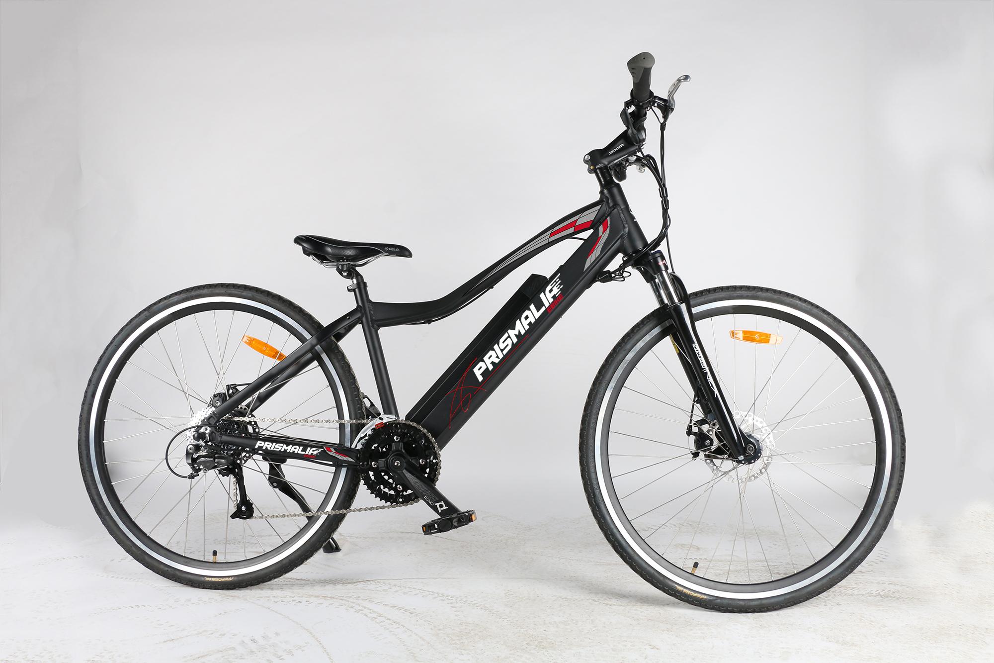Bicicletta elettrica Prismalia