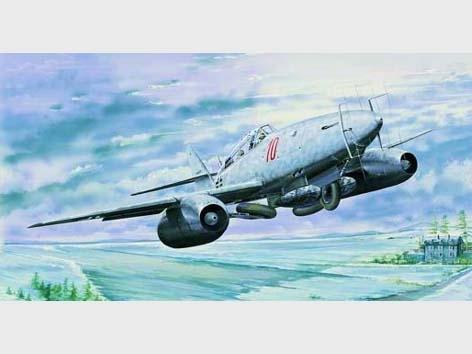1/32 MESSERCHMITT ME 262 B-1a/U1