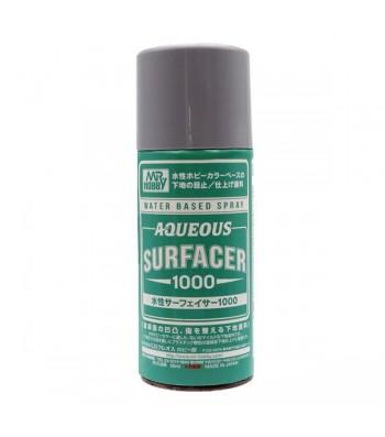 Aqueous Surfacer 1000 Spray (170 ml) Gray