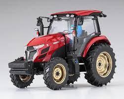 1/35 Yanmar Tractor Y5113A