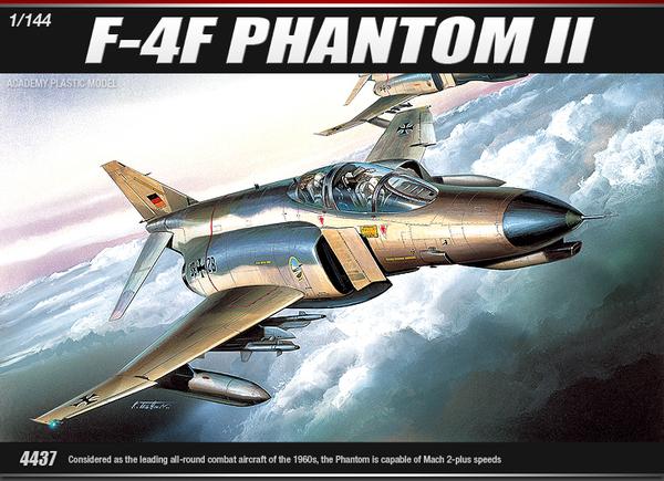 1/144 F-4F