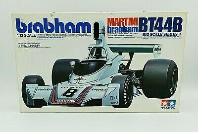 1/12 AUTO F1 BRABHAM BT44B 1975