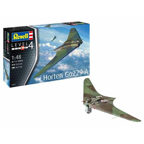 1/48 Horten Go229 A