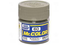 MR COLOR  GRAY RIM 02