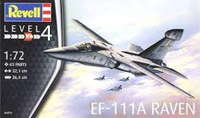 1/72 EF-111A Raven
