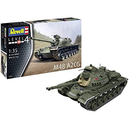 1/35 M48 A2CG