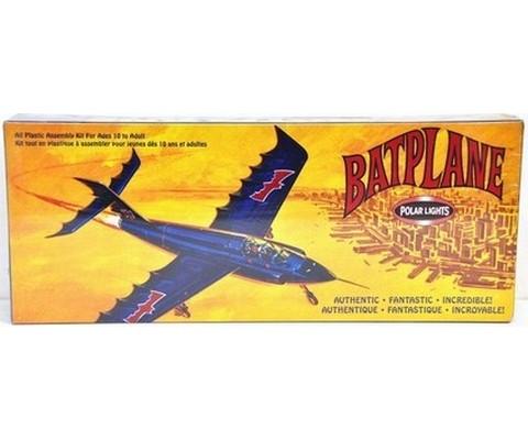 1/60 Batplane (Polar Lights 6905)