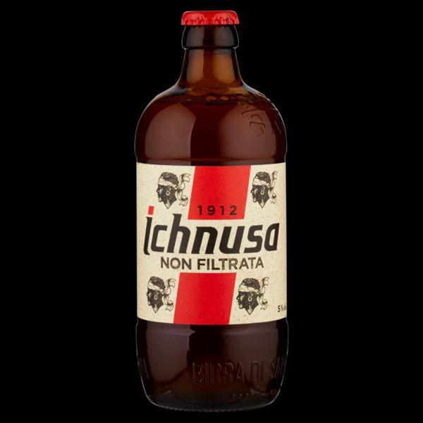 Ichnusa CL33