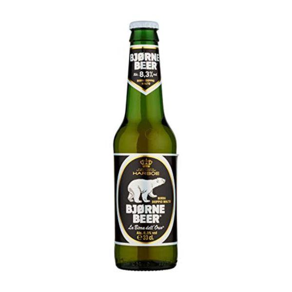 Bjorne Beer
