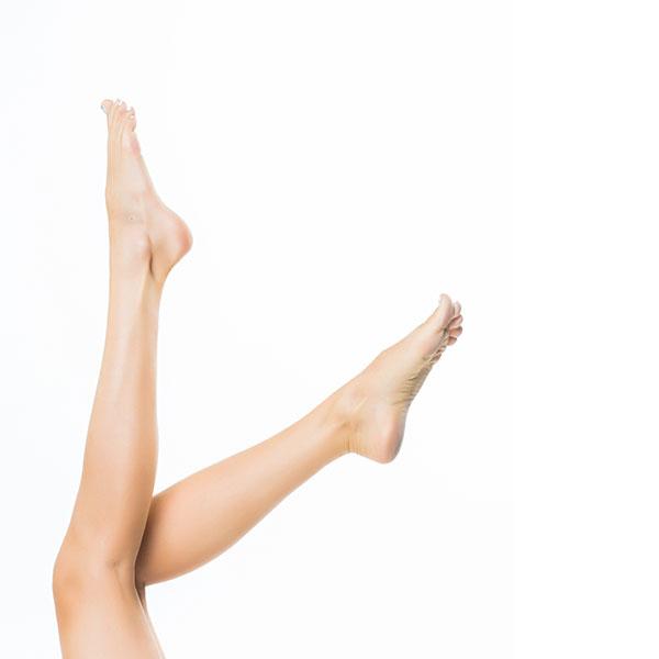 Mezza gamba